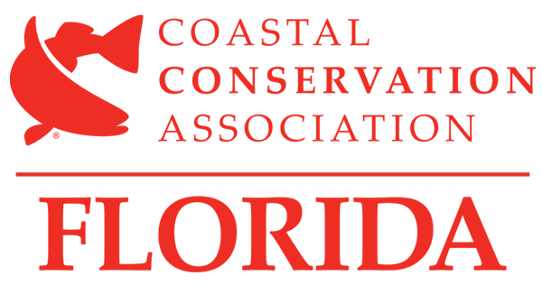 image of Coastal Conservation Association Florida Logo